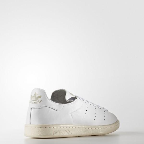 adidas Originals Stan Smith (AQ4787) - blanc/ blanc/vert -Unisex