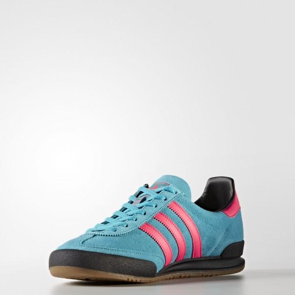 adidas Homme Originals Jeans (CG3242) - Energy Bleu /Turbo /Core Noir