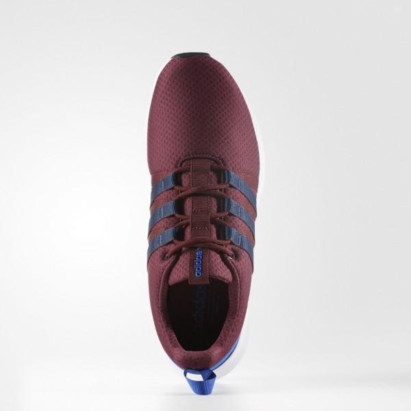 adidas Originals Loop Racer (B42449) - Maroon/Collegiate Navy/Bold Bleu -Unisex