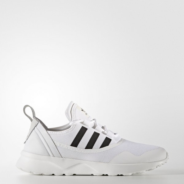 adidas Femme Originals ZX Flux ADV Virtue (BB2286) - Footwear blanc/Core Noir