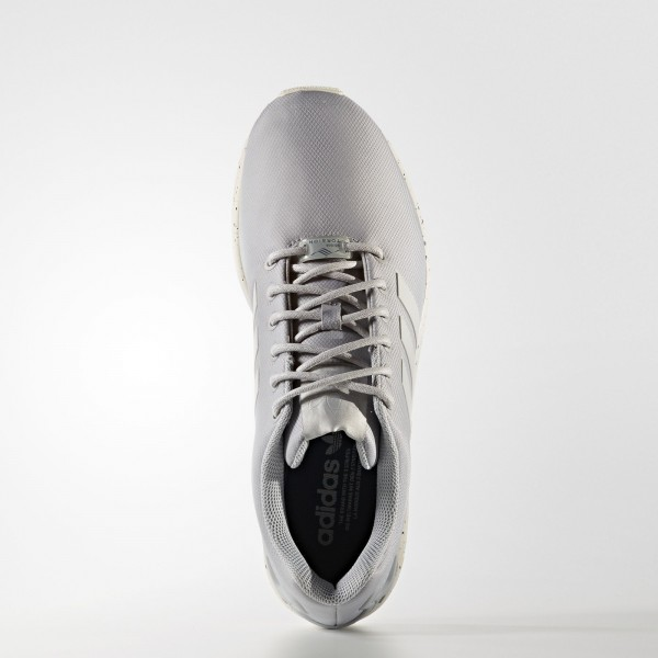 adidas Originals ZX Flux (S31517) - Clear Onix/gris/Chalk blanc -Unisex