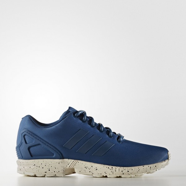 adidas Originals ZX Flux (S31518) - Tech Steel/Uti...