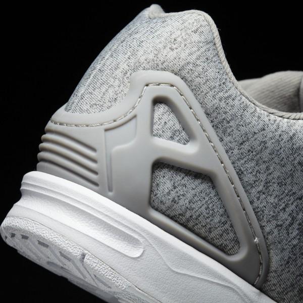 adidas Femme Originals ZX Flux (BB2259) - Medium gris Heather/Easy Mint/Footwear blanc