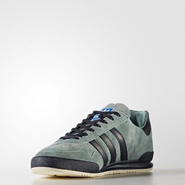 adidas Homme Originals Jeans Super (BY9774) - Vapour gris /Night Navy/Cream blanc
