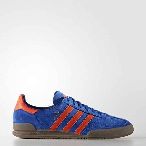 adidas Originals Jeans (S79995) - Collegiate Royal...