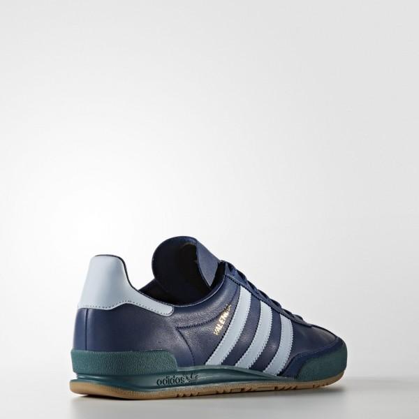 adidas Homme Originals Jeans City Series (BB5274) - Mystery Bleu/Easy Bleu/Mystery vert