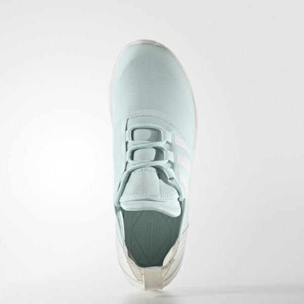 adidas Femme Originals ZX Flux ADV Virtue (S79856) - Ice Mint/Core blanc/Ice Mint