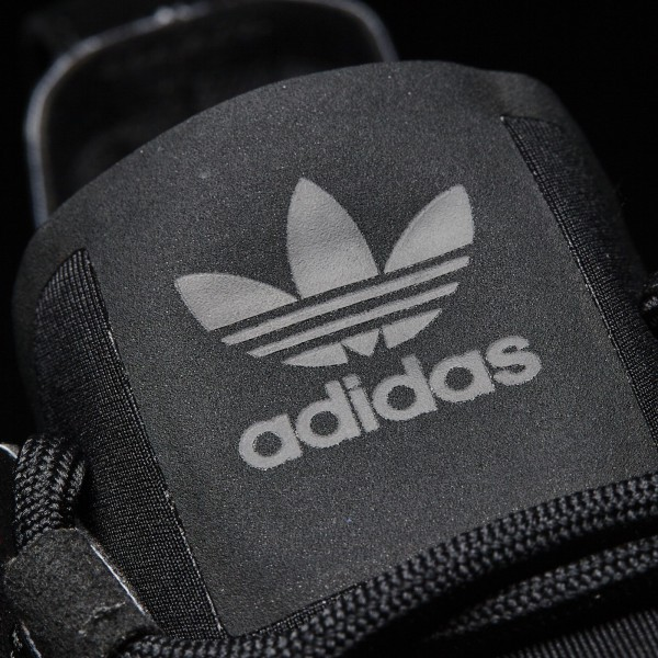 adidas Femme Originals ZX Flux ADV Verve (S75984) - Core Noir/Core blanc/Core Noir