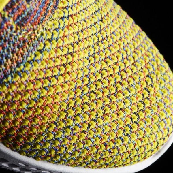 adidas Originals Pharrell Williams Tennis Hu (BY2673) - MULTI/Noble Ink / Semi Frozen Jaune / Ftwr blanc -Unisex