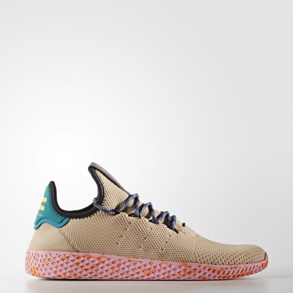 adidas Originals Pharrell Williams Tennis Hu (BY26...