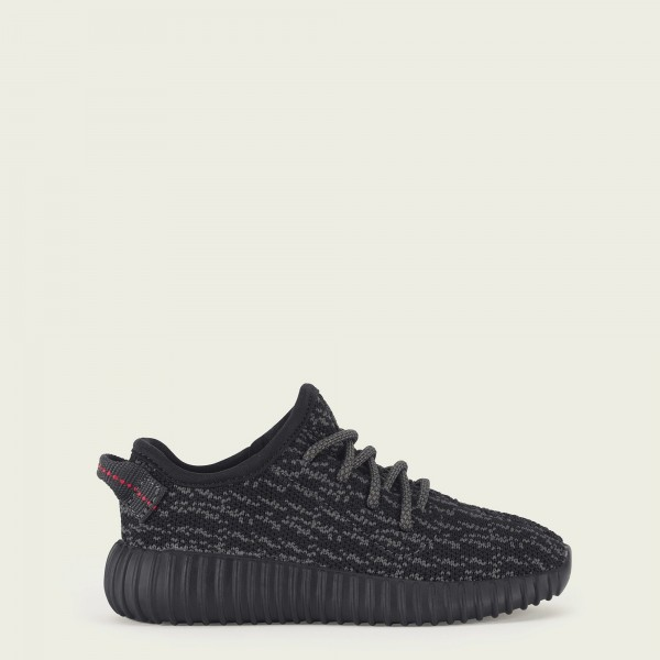 Adidas Yeezy Boost 350 Infant BB5355 Pirate Noir/B...