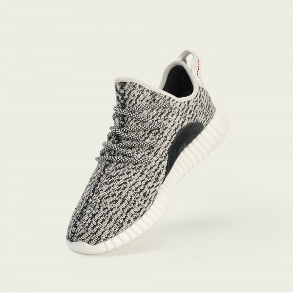 Adidas Yeezy Boost 350 by Kanye West AQ4832 Turtle Dove/Pirate Noir