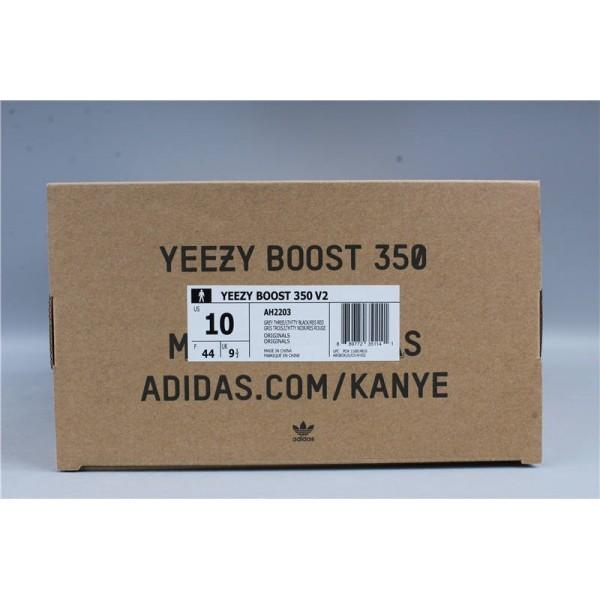 "adidas Yeezy Boost 350 v2 ""Beluga 2.0"" AH2203 gris/Bold Orange/Dark gris"