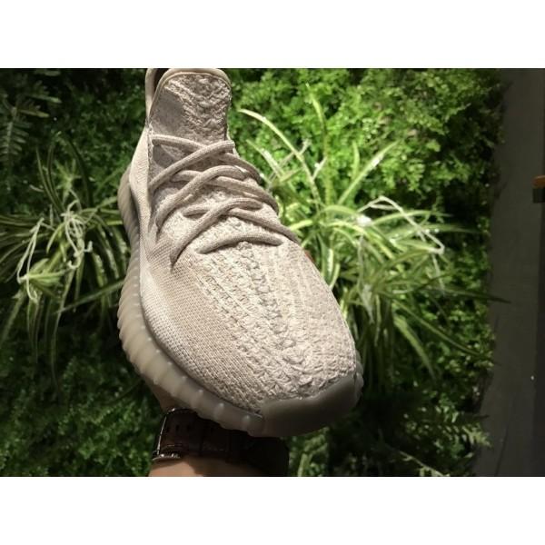 adidas Yeezy Boost 350 V2 Real Boost 350v2W blanc/gris/Khaki