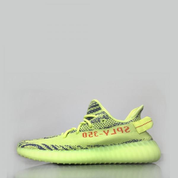 adidas Yeezy Boost 350 V2 B37572 Semi-Frozen Jaune...