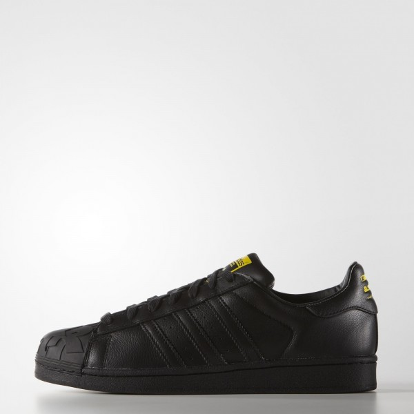 adidas Homme Originals Todd James Supershell Super...