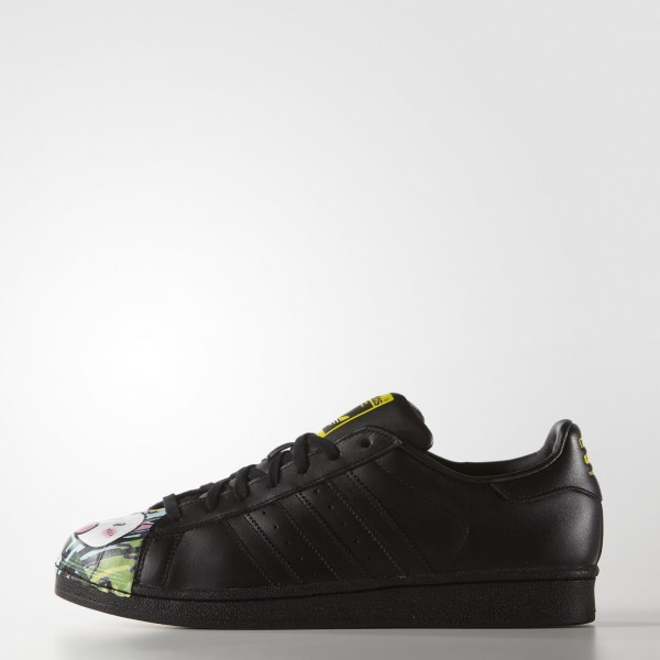 adidas Homme Originals Pharrell Supershell Superst...