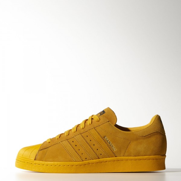 adidas Homme Originals Superstar 80s City Series (...