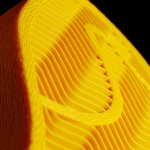 adidas Homme Originals Superstar 80s City Series (B32665) - Collegiate or / Collegiate or / Collegiate or