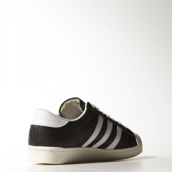 adidas Originals HYKE Superstar (B35757) - Supplier Couleur / Supplier Couleur / Chalk blanc -Unisex