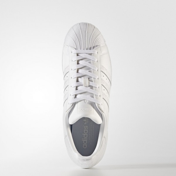 adidas Originals Superstar (BZ0184) - Footwear blanc/Footwear blanc/Footwear blanc -Unisex