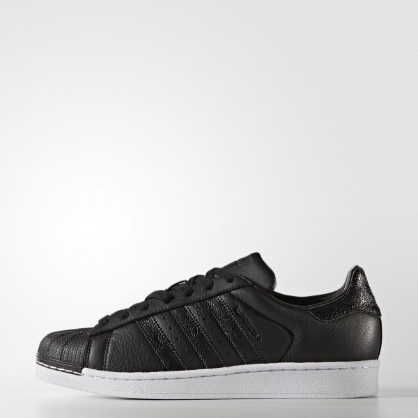adidas Homme Originals Superstar (BZ0183) - Core N...