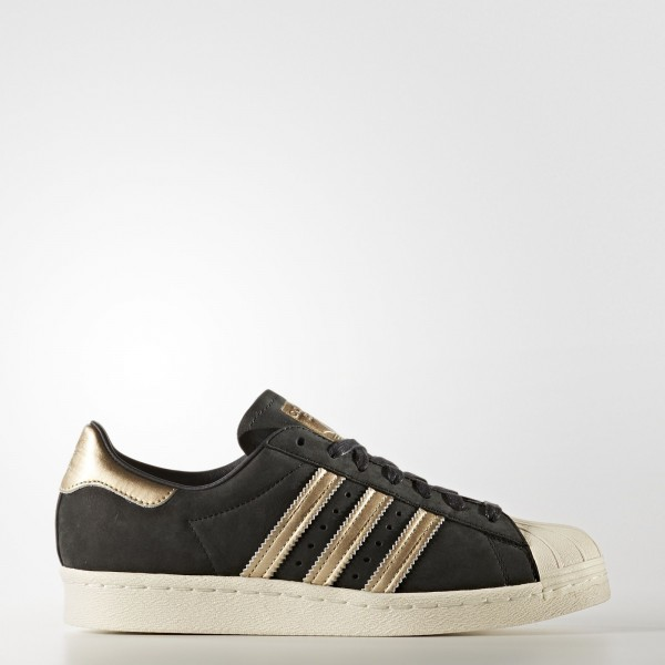 adidas Femme Originals Superstar 80s (BY9635) - Co...