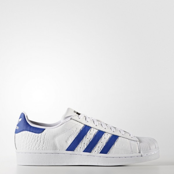 adidas Originals Superstar (BZ0197) - Footwear bla...
