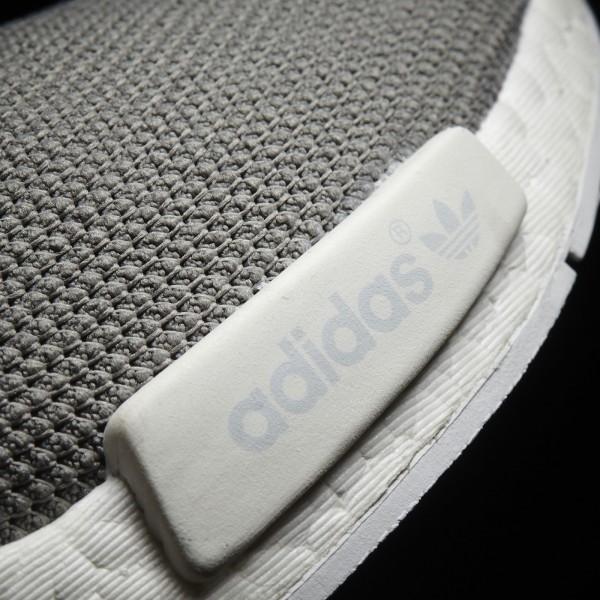 adidas Originals NMD_R1 (S31503) - Ch Solid gris/Lgh Solid gris/blanc -Unisex
