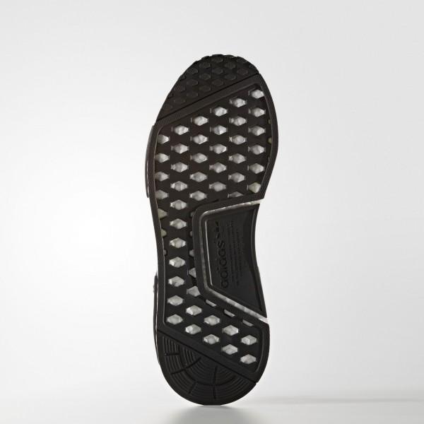 adidas Originals NMD_CS1 Primeknit (S32184) - Core Noir/Core Noir/ blanc -Unisex