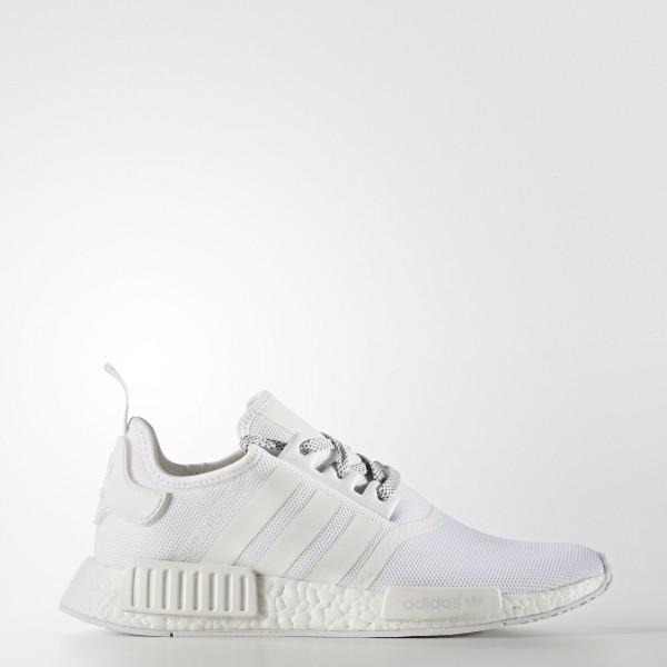 adidas Originals NMD_R1 (S31506) - blanc/ blanc/ b...