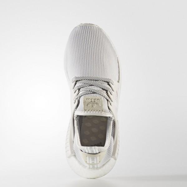 adidas Femme Originals NMD_R1 (S76005) - Tech Ink/...