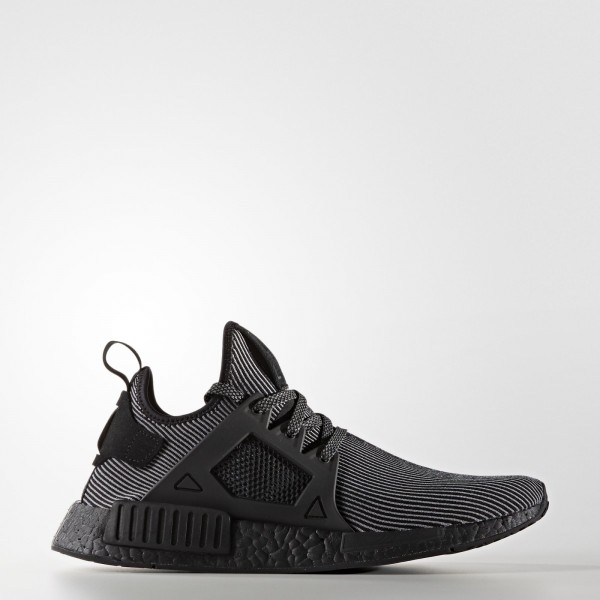 adidas Originals NMD_XR1 Primeknit (S32211) - Core...