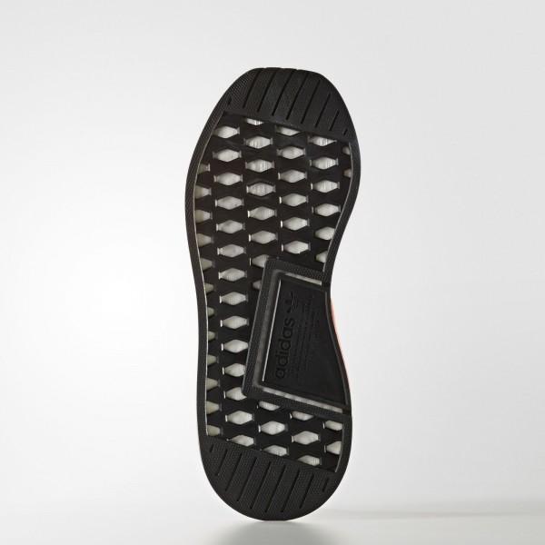 adidas Originals NMD_CS2 Primeknit (BZ0515) - Core Noir/Core Noir/Future Harvest -Unisex