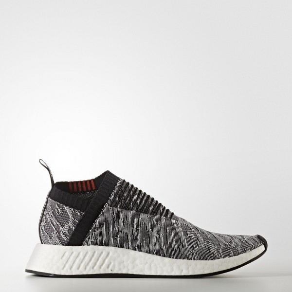 adidas Originals NMD_CS2 Primeknit (BZ0515) - Core...