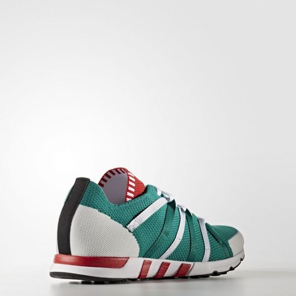 adidas Homme Originals EQT Racing 93 Primeknit (S79120) - Sub vert/blanc/Collegiate rouge