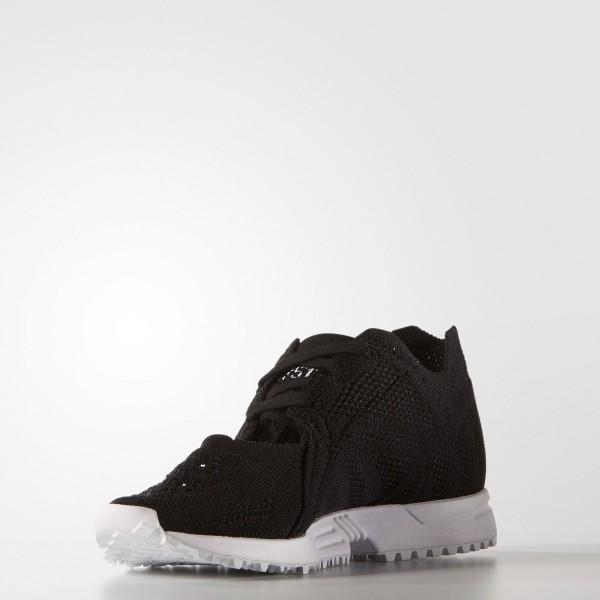adidas Femme Originals EQT Racing OG Primeknit (S75174) - Core Noir/blanc