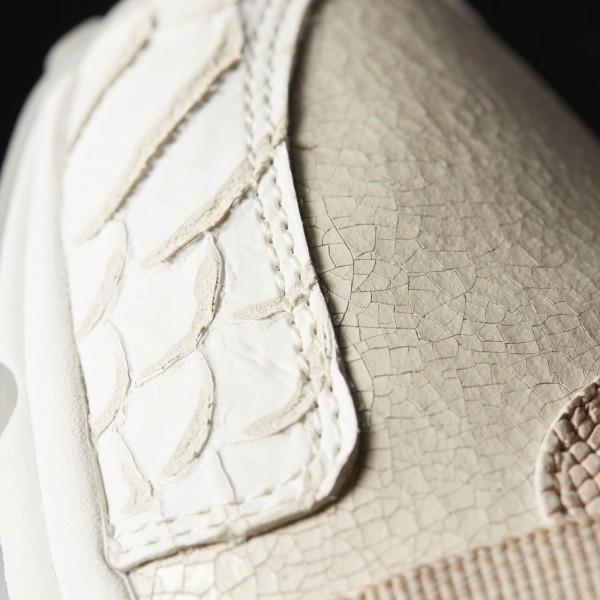 adidas Femme Originals EquipHommet Racing 93 (F37616) - Chalk blanc/Clear marron/Off blanc