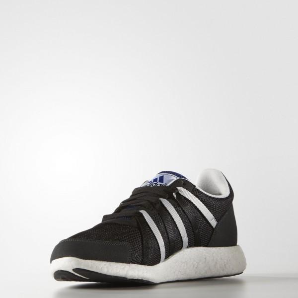 adidas Homme Originals EQT Racing 16 (S79121) - Core Noir/Clear gris/Collegiate Roya