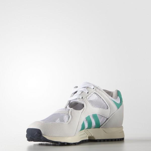 adidas Femme Originals EQT Racing (S78857) - blanc/Shock Mint/Bleu