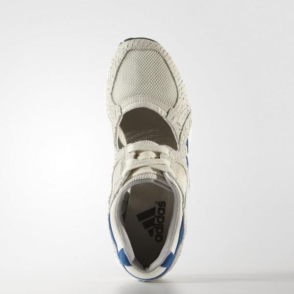adidas Femme Originals EQT Racing (S78859) - Off blanc/Bleu/Core Noir