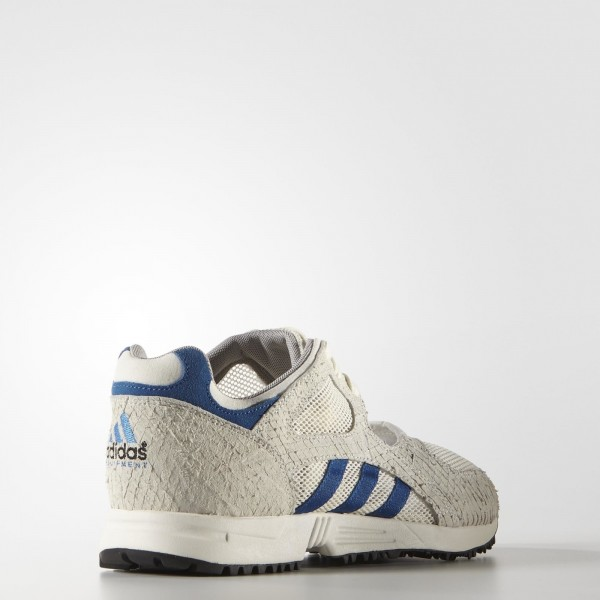 adidas Femme Originals EQT Racing (S78859) - Off blanc/Bleu/Core Noir