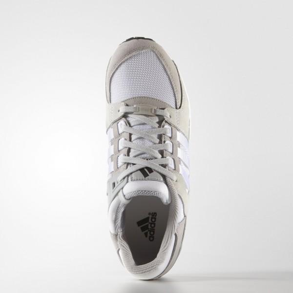adidas Femme Originals EQT Running Support(S79128) - blanc/Vintage blanc/Clear Granite