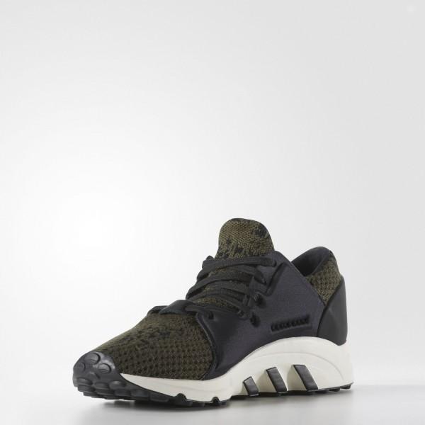 adidas Homme Originals EQT 1/3 F15 Athleisure(AQ5264) - Dust vert/Core Noir/Chalk blanc