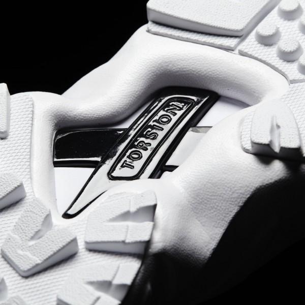 adidas Originals EQT Adventure (S82503) - Core Noir/Core Noir/Corn Jaune -Unisex