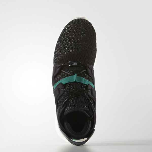 adidas Homme Originals EQT 2/3 F15 OG(AQ5097) - Core Noir/Super vert/blanc
