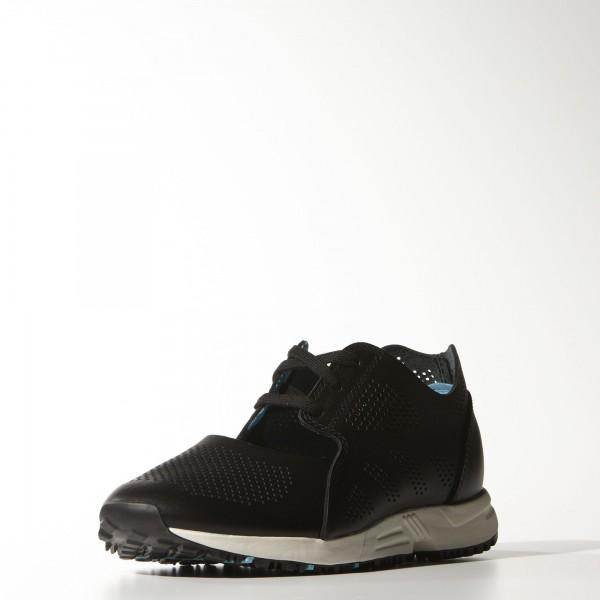adidas Femme Originals EQT Racing Lux (B25847) - Core Noir / Core Noir / Off blanc