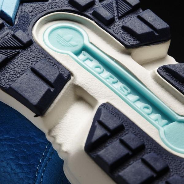 adidas Originals EquipHommet Running Cushion 91 (M29331) - Bold Aqua/Collegiate Navy/Bright Cyan -Unisex