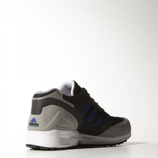 adidas Originals EquipHommet Running Cushion 91 (M29330) - Mgh Solid gris/Collegiate Royal/Core Noir -Unisex