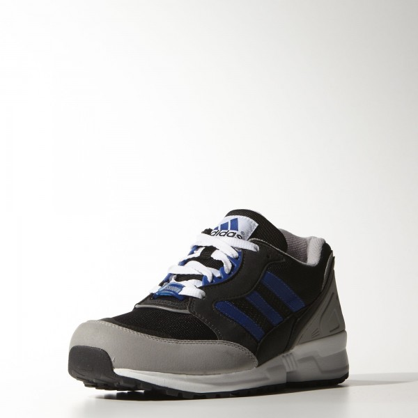 adidas Homme Originals EquipHommet Running Guidance 93 (M25500) - Hero Bleu / Chalk blanc / Legend Ink